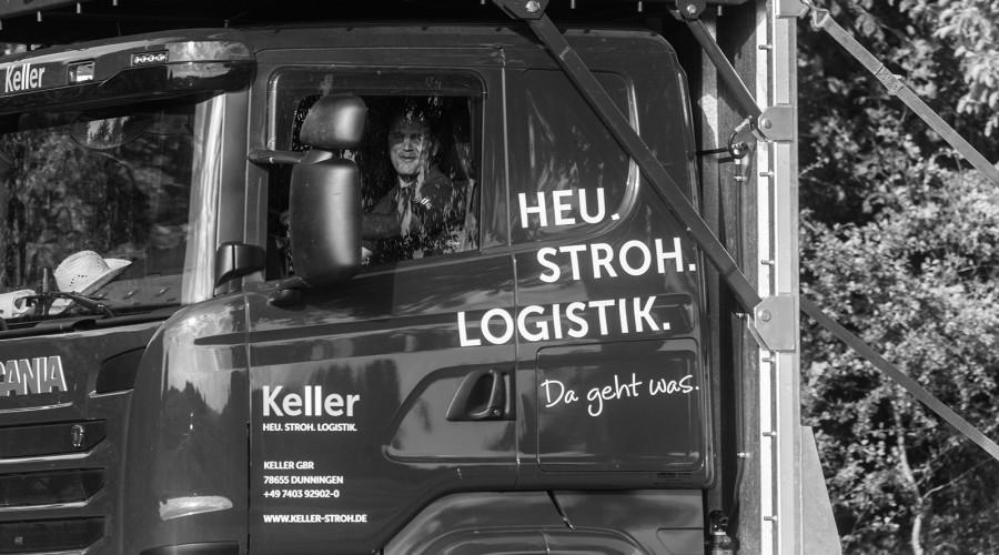 Keller LKW